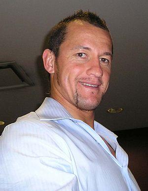 Carlos Spencer