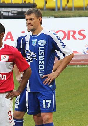 Denis Bukhryakov