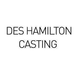 Des Hamilton