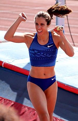 Katerina Stefanidi