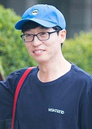 Lee Jae-suk