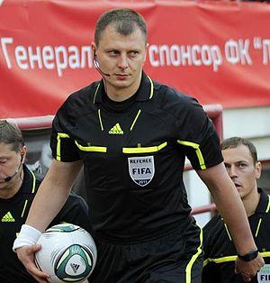 Maksim Layushkin