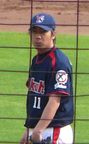 Shingo Takatsu