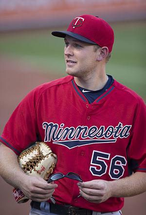 Tyler Duffey