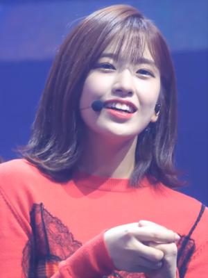 An Yu-jin