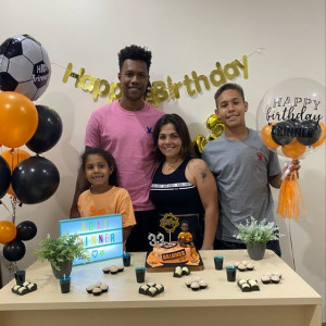 Brinner Henrique Santos Souza