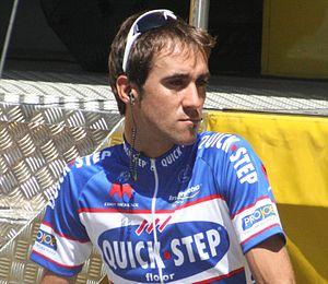 Carlos Barredo