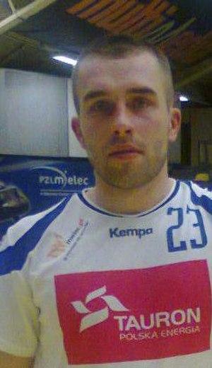 Damian Krzysztofik