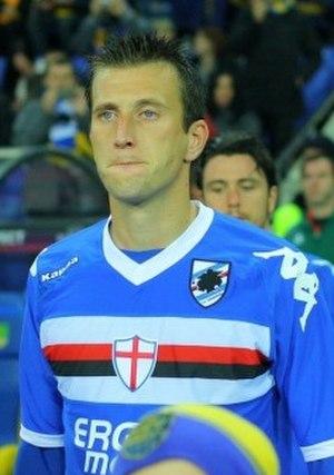 Daniele Gastaldello