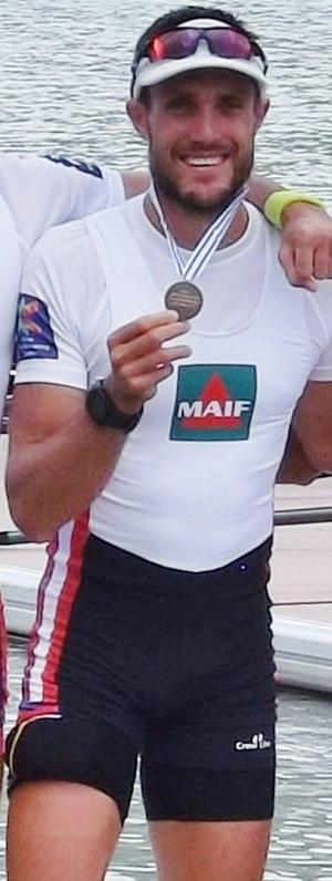 Franck Solforosi
