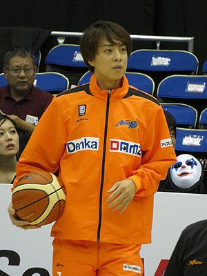 Kei Igarashi
