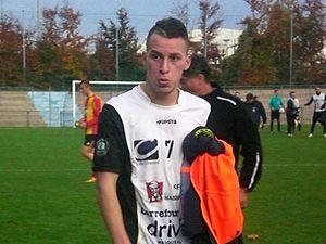 Messaoud Bouardja