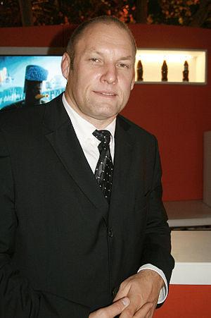 Peter Seisenbacher