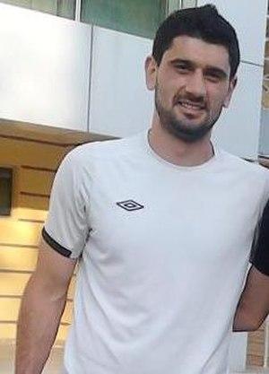Rasim Ramaldanov