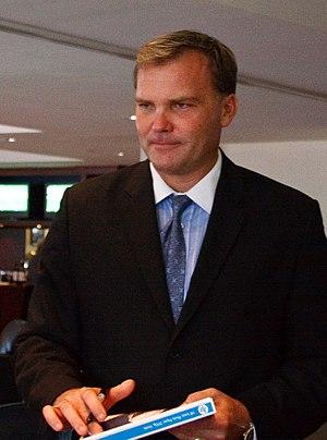 Scott Zolak