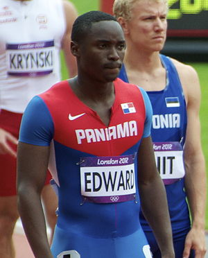 Alonso Edward