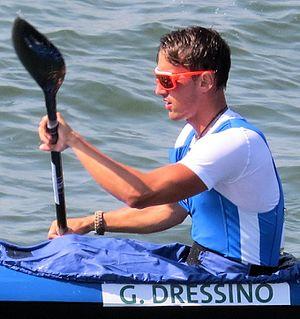 Giulio Dressino