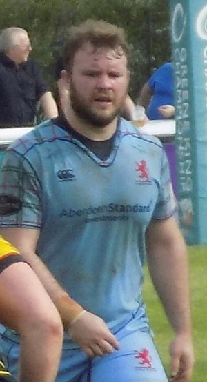 Jonny Harris
