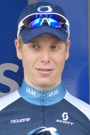 Marcel Aregger
