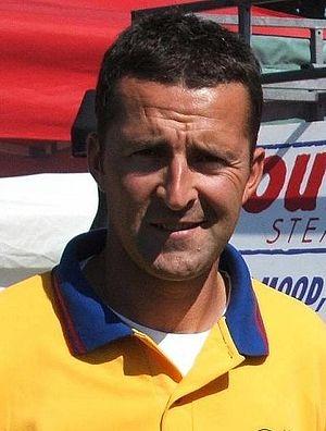 Paul Grayson