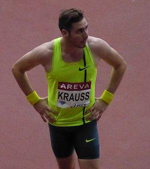 Simon Krauss