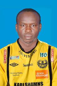 Stephen Onyango