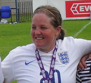 Vicky Exley