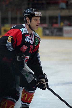 Zarley Zalapski