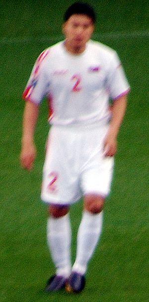 Cha Jong-hyok