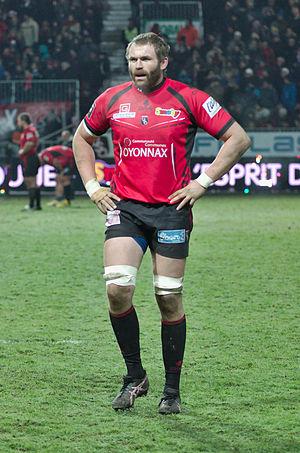 Damian Browne
