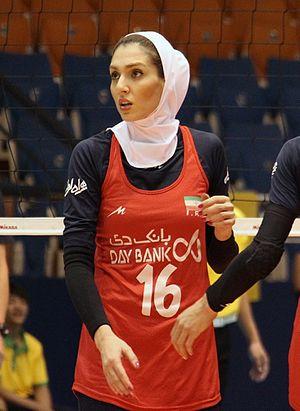 Farnoosh Sheikhi