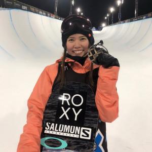 Haruna Matsumoto