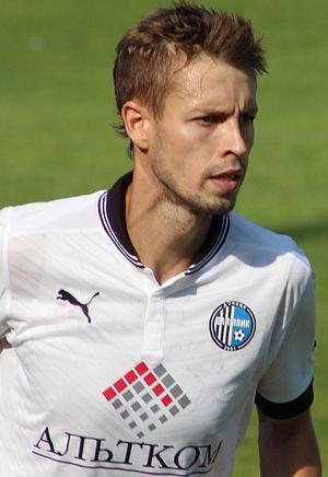 Kyrylo Doroshenko