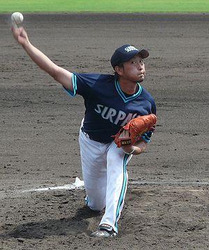 Mamoru Kishida