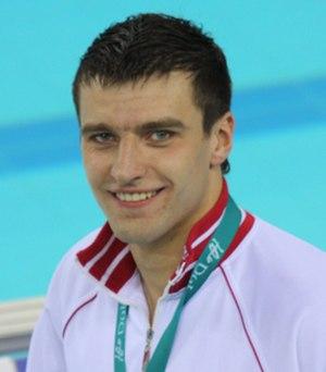 Stanislav Donets