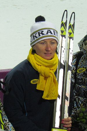 Vita Semerenko