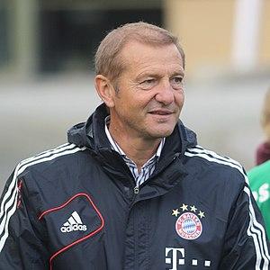 Wolfgang Dremmler