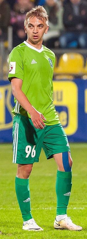 Aleksandr Bukachyov