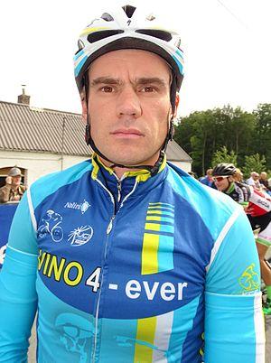 Alexandr Shushemoin