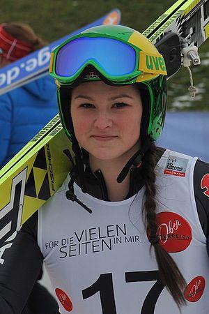 Anna Rupprecht