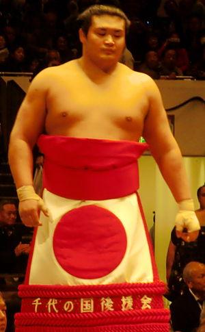 Chiyonokuni Toshiki