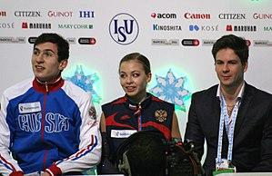Darja Beklemiscseva