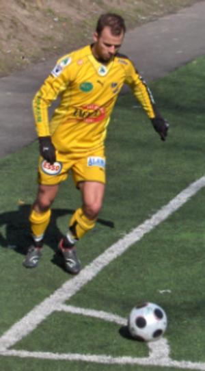 David Carlsson