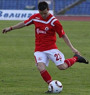 Emil Gargorov