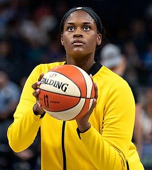 Kalani Brown