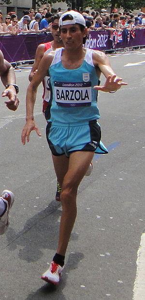 Miguel Barzola