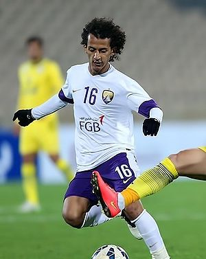 Mohammed Abdulrahman