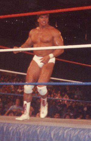 Rick Martel