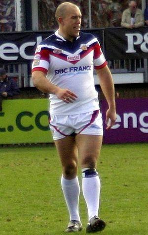 Ricky Bibey