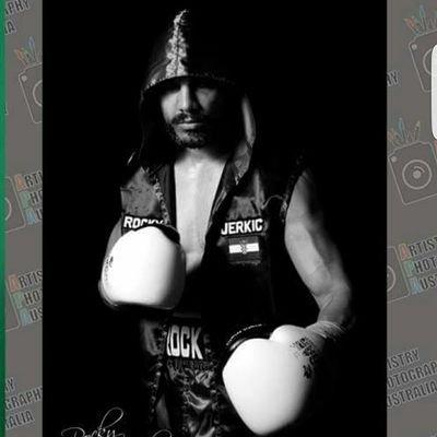 Rocky Jerkic